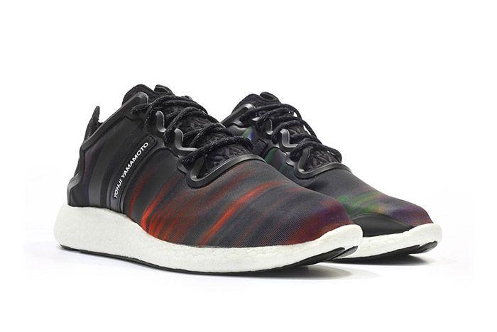 Adidas Y3 Yohji Yamamoto Boost Detaop 5