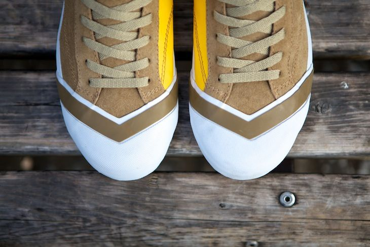 Losers Two Tone Schooler Low 3