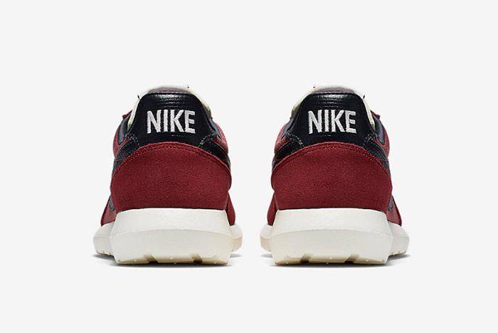 Nike Roshe Daybreak Red 2