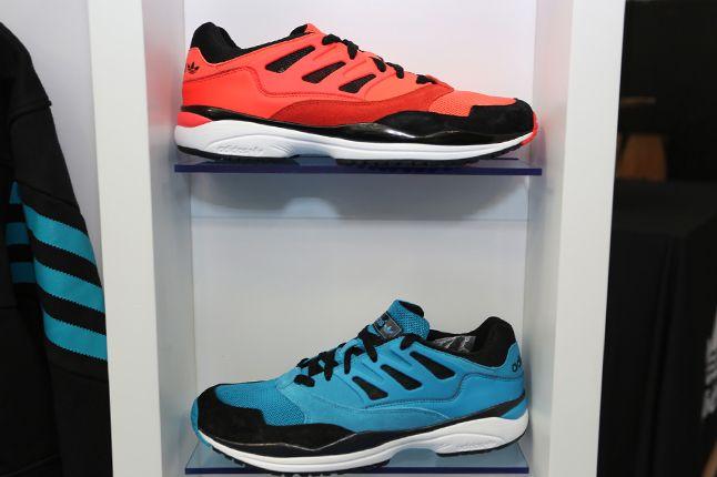 Sneaker Con Atlanta 2013 Aleegra 1