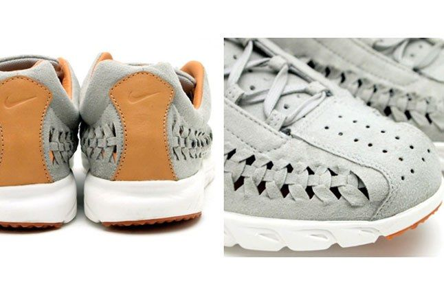 Nike Woven Mayfly 3 1
