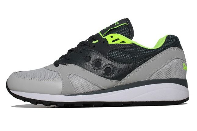 Saucony Master Control Side 1