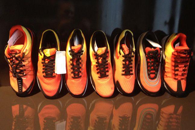 Nike Air Max Em Sunset Pack 1