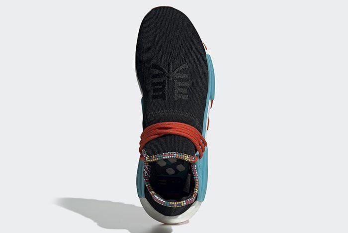 Pharrell Adidas Nmd Hu Inspiration Pack 10
