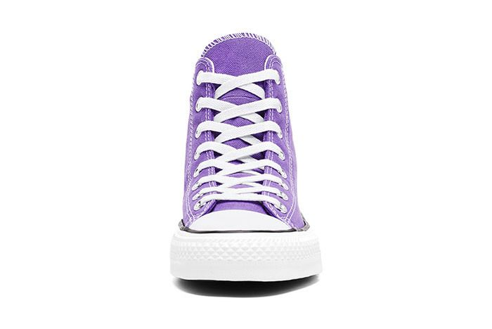 Converse Cons Purple Pack 8