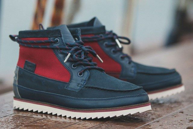 Lacoste X Hal Salute Navy 4