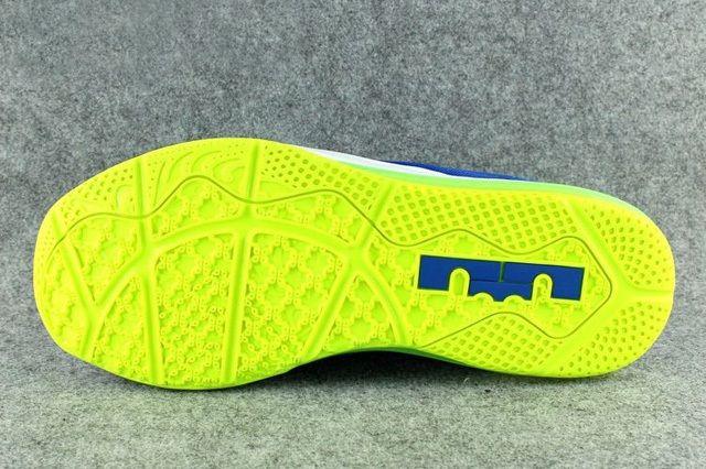 Nike Lebron 11 Low 8