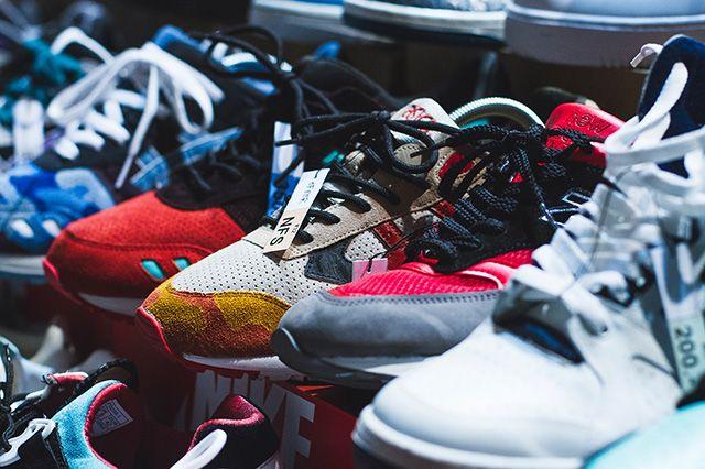 Sneakerness Zurich 2014 Recap 46