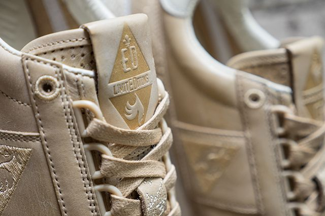 Le Coq Sportif X Limiteditions Patachou 9