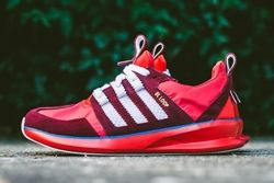 Adidas Sl Loop Runner Run Red Thumb