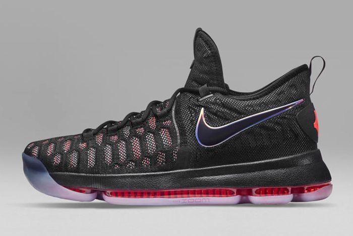 Nike Air Zoom Kd9 2