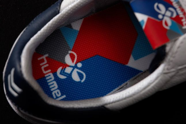 Hummel The Stadium Collection London 02 1