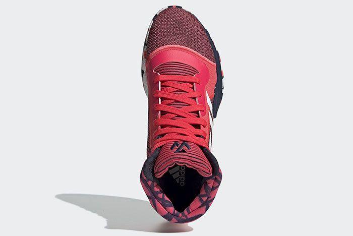 John Wall Marquee Boost Adidas Sneaker Freaker3