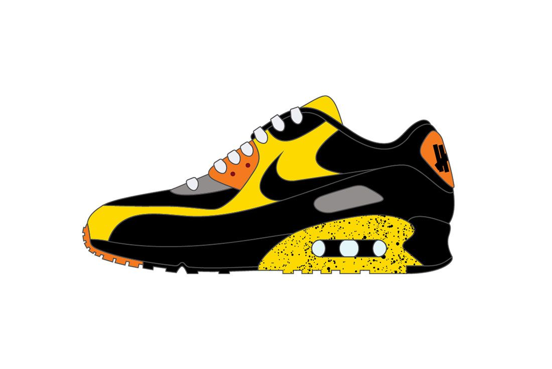 Air Max 90 Undft Black 04