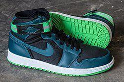 Nike Air Jordan1 High Strap Grnspark Thumb