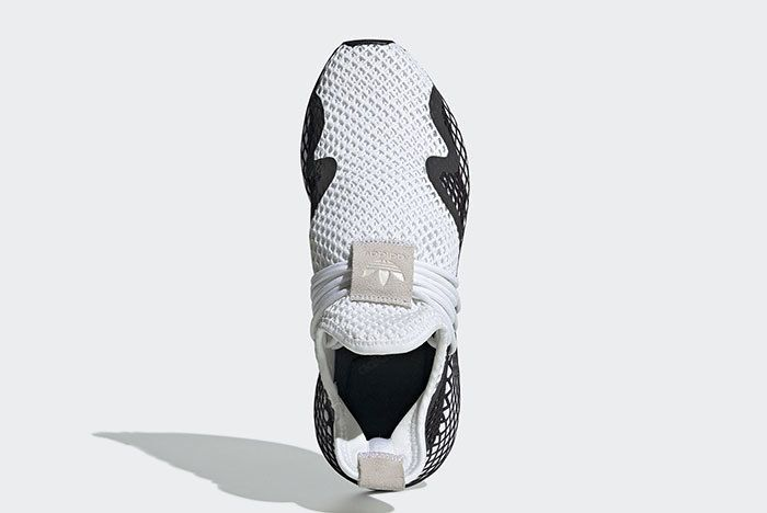 Adidas Deerupt S 4