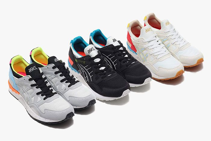 Asics Gel Lyte V Spring 2019 Collection