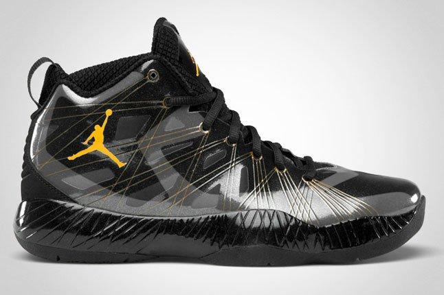 Air Jordan 2012 Batman 1 1