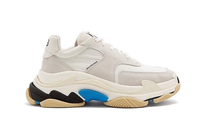 Balenciaga Triple S 2 Sneaker Freaker 1