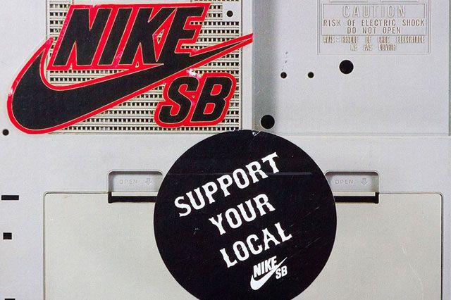 Black Sheep X Nike Sb Dunk High Premium Shoebox8