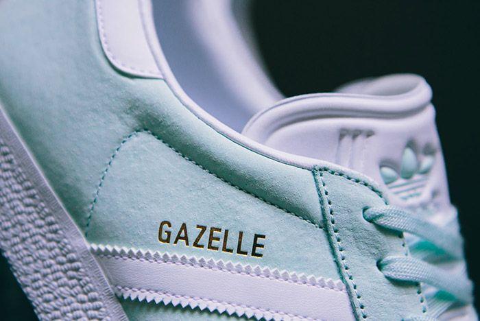 Gazelle Ice Mint 5