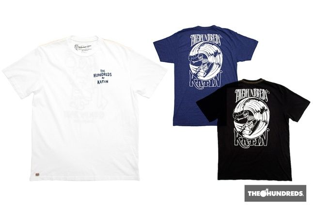 The Hundreds Kaitin 5 1