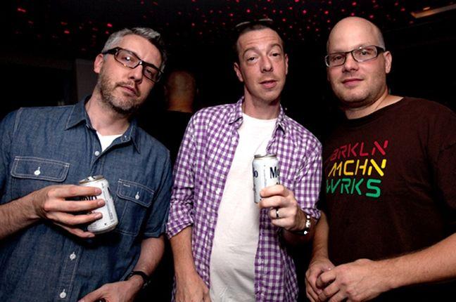 G Shock Nigel Sylvester Party 9 1