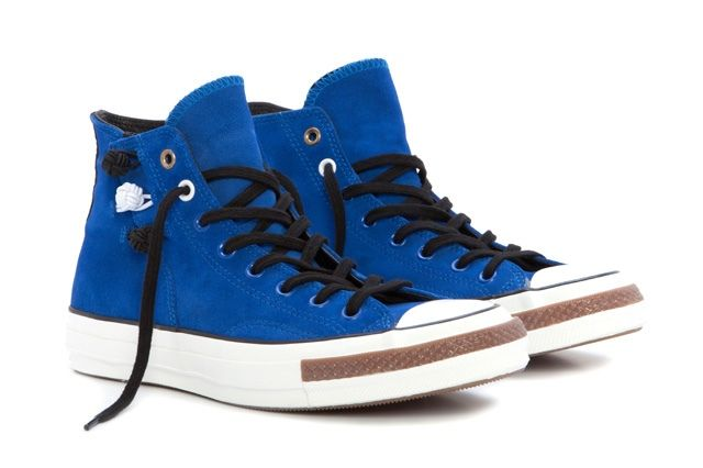 Clot Converse First String Chang Pao Collection 5
