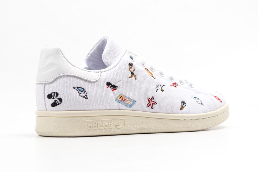 Adidas Stan Smith Womens Summer 2