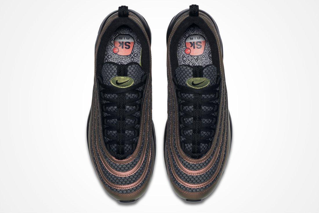 Skepta X Nike Air Max 97 5