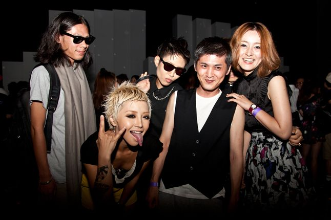 Reebok Party 10 1