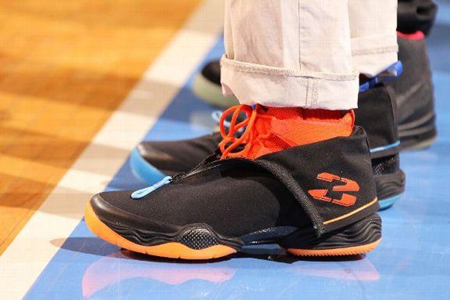 Jordan Xx8 Knicks Spike Lee 1
