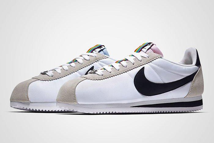 Nike Cortez Be True Thumb
