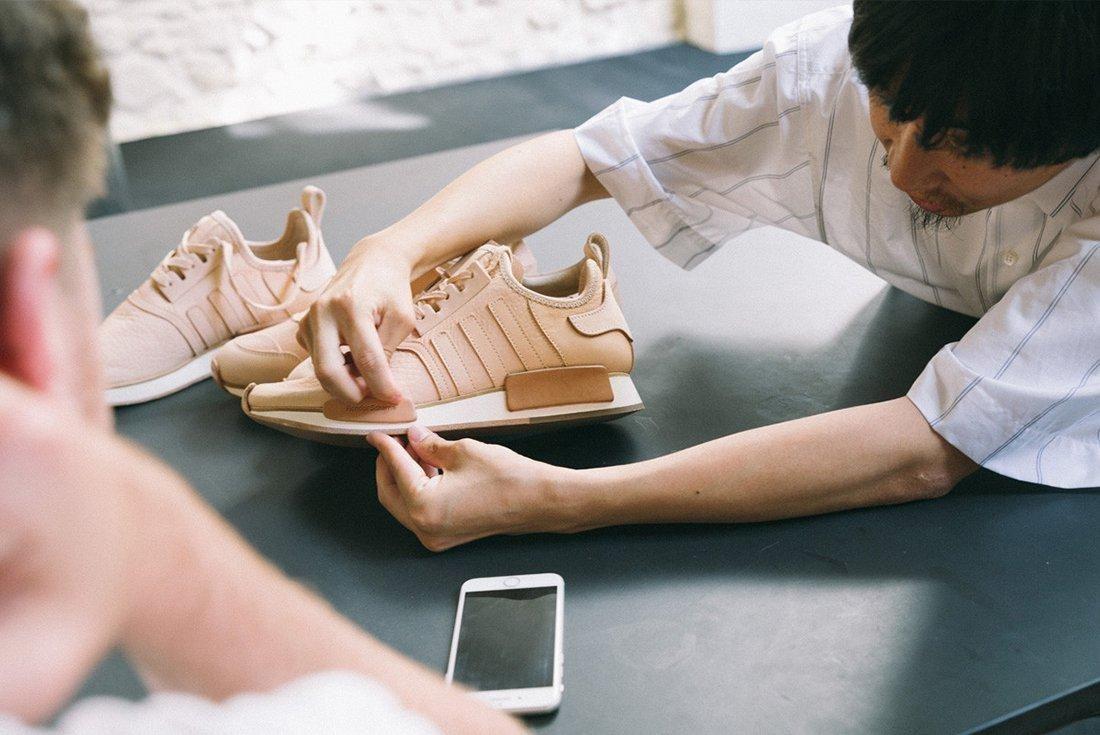 Hs Adidas 3