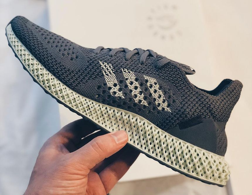 Adidas Futurecraft Footpatrol 1