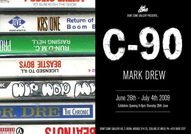 C 90 By Mark Drew 1
