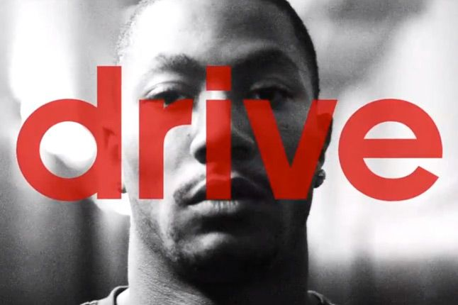 D Rose Adidas The Return Drive 2012 1