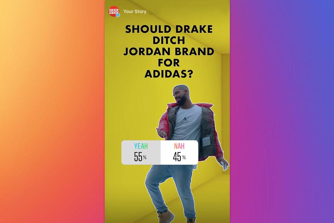 Yeah Nah Drake Jordan