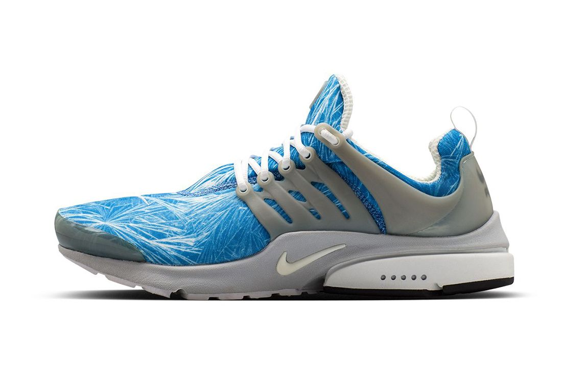 Presto Nike Presto Early Years Favourites Feature