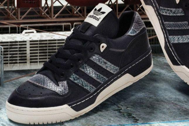 Adidas Originals Rivalry Lo Soho 10 Years Anniversary 1