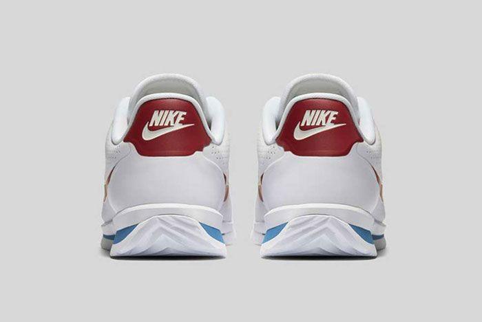 Nike Cortez Ultra Moire Og White Varsity Blue Red 4