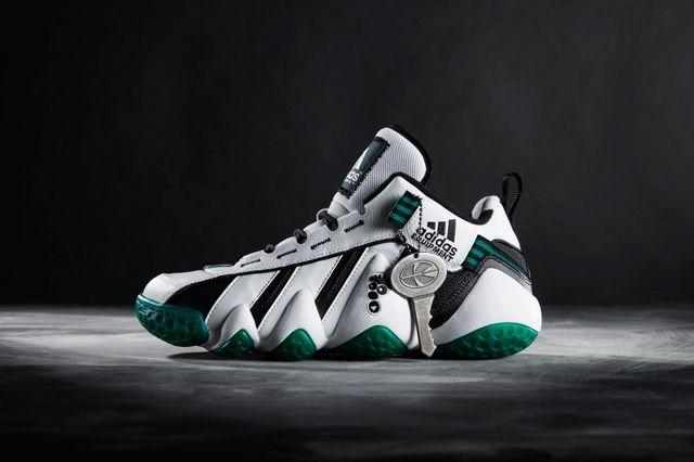 Adidas Originals Key Trainer Og 11