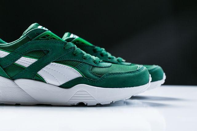Puma Green Box Pack 3