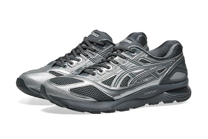 Sneakers To See Out The Decade Kiko Asics Gel Korika Mid