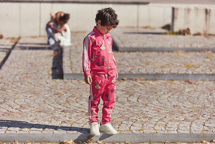 Adidas Mini Rodini 8