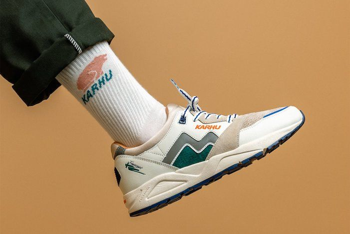 Karhu Month Of The Pearl 05