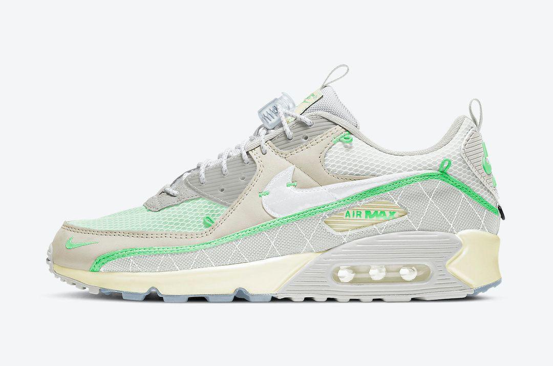 Nike Air Max 90 Left