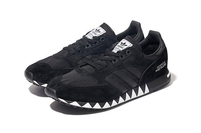 Neighborhood X Adidas Ss15 Collection 6
