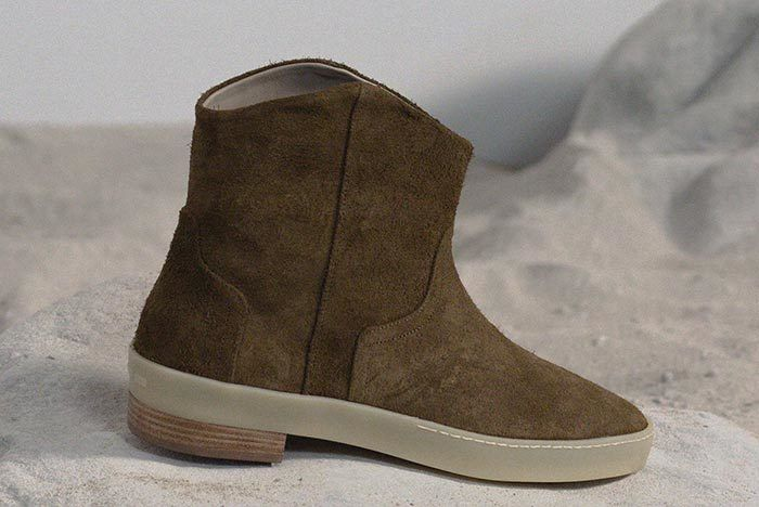 Fear Of God Sixth Footwear Collection 7