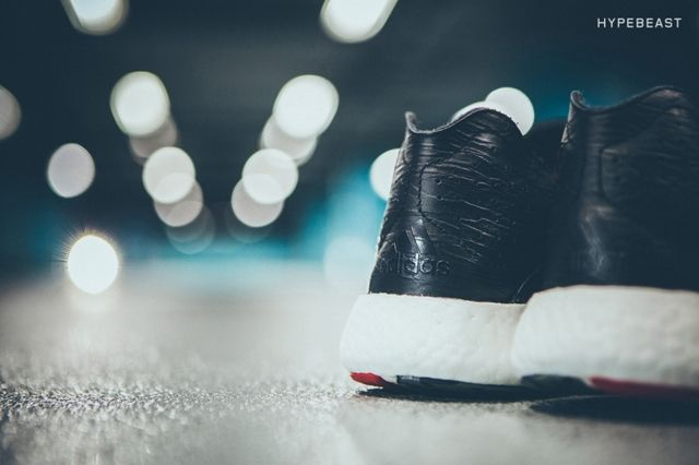 Adidas Pure Boost 2015 Year Of The Goat Pack 8